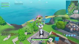 [Fortnite Battle Royale] Free OG Fortnite Account Giveaway At 350 Subs [Come join the stream!!!!!!]