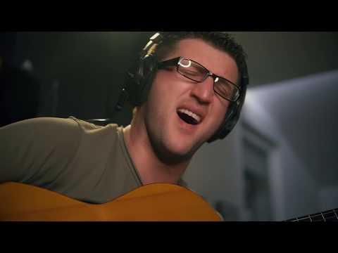 Milos Radovanovic - S tobom nasao sam srecu (acoustic cover)