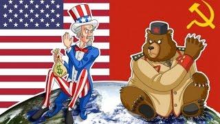 Если бы холодную войну выиграл СССР / Денис Борисов