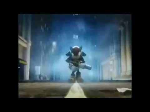 Shadow The Hedgehog - Monster AMV