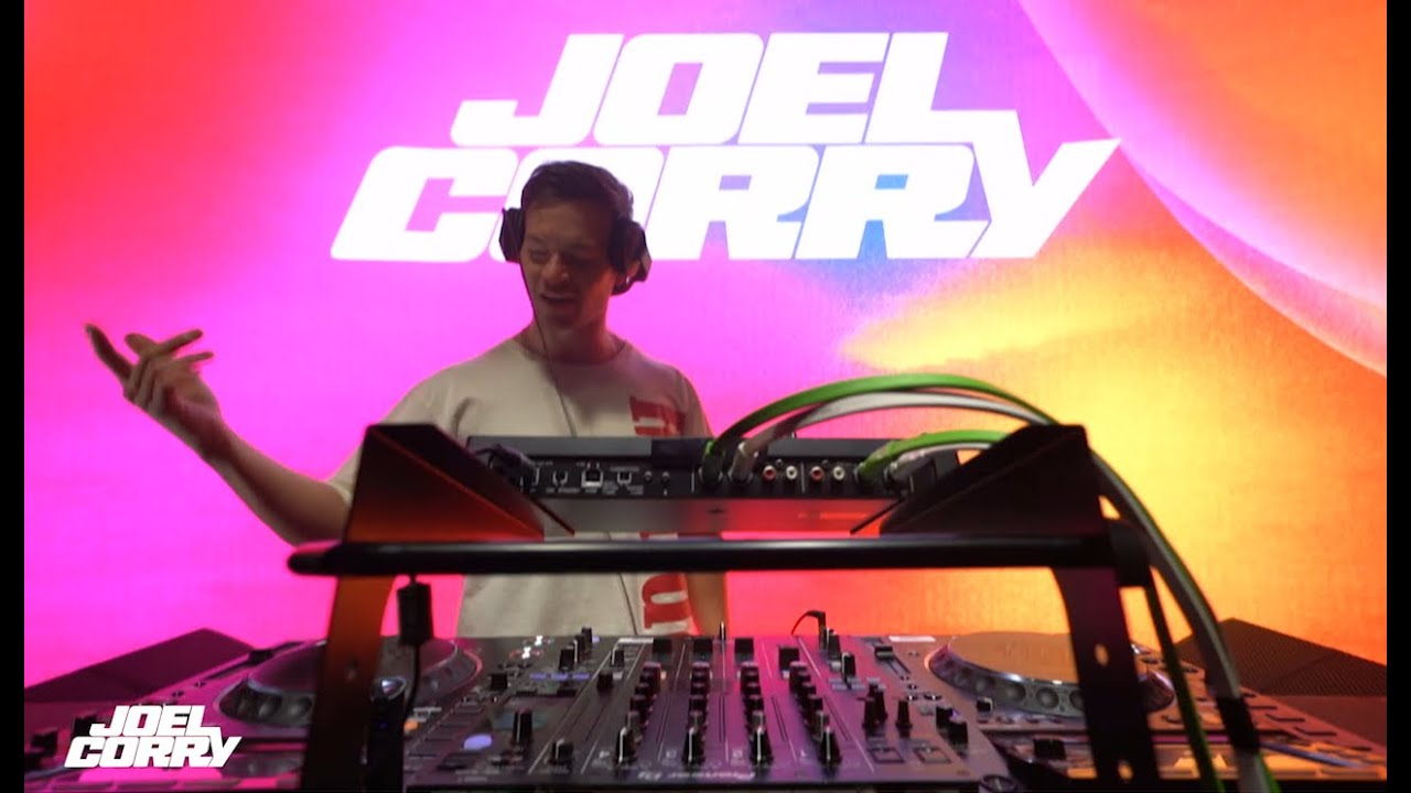 Joel Corry - BED Launch Party