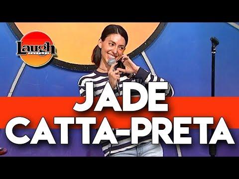 Jade CattaPreta  100% Farts  Laugh Factory Stand Up Comedy