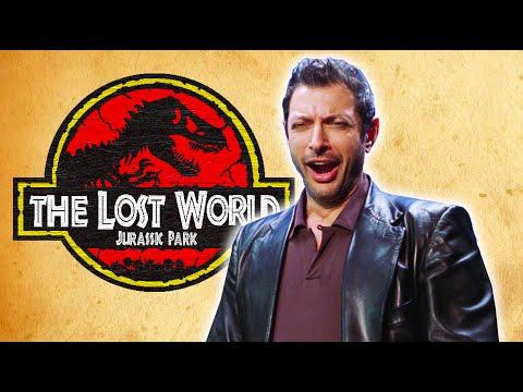 LE FOSSOYEUR DE FILMS #29 - Le Monde Perdu