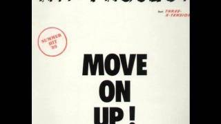 Hit-Project - Move on up