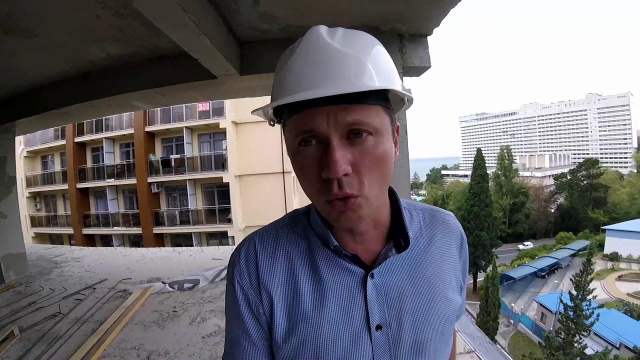 ЖК Моравия Сочи - квартиры от 2 млн. + без процентная рассрочка .