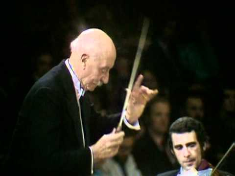 Sir Adrian Boult - Vaughan Williams: Symphony No.8 | ICA Classics DVD