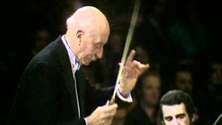 Sir Adrian Boult - Vaughan Williams: Symphony No.8 | ICA Classics DVD
