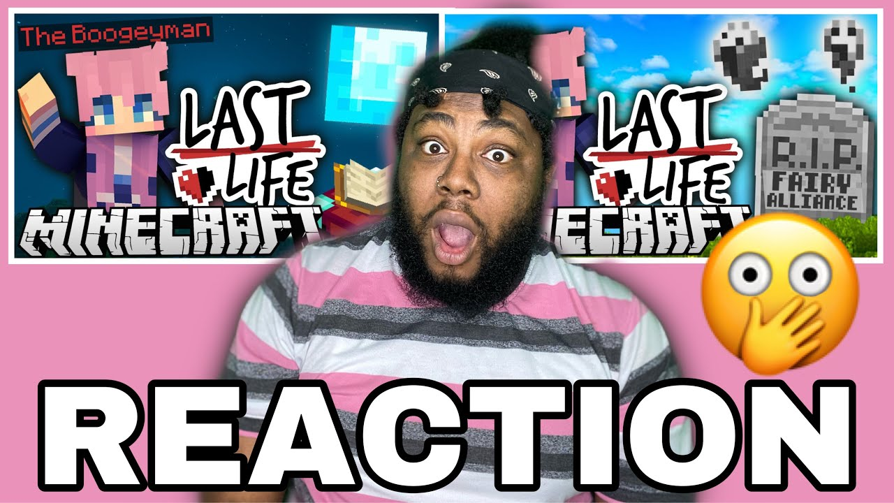 Download Catching Up On LDShadowLady Last Life Because I WANT TO! (Episodes 3 & 4)   JOEY REACTS