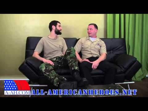 Private Antonio and Navy Corpsman LoganKaynak: YouTube · Süre: 4 dakika3 saniye