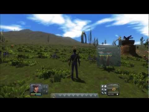 Planet Explorers – Indie Sci-Fi RPG Sandbox