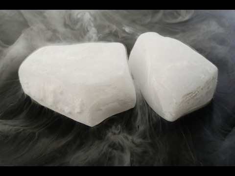 how to make dry ice at home the easiest way youtube. Black Bedroom Furniture Sets. Home Design Ideas