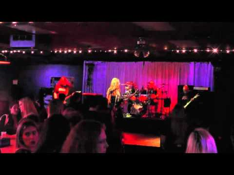 Chemical Warfare - Live at the Haven 12-05-2015