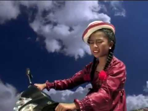 Country Rohani - Kathy Tiyus -  Ku Percaya Video Klip Asli  -