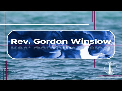 Spirit of Celebration | Rev. Gordon Winslow | Upland Lighthouse Church