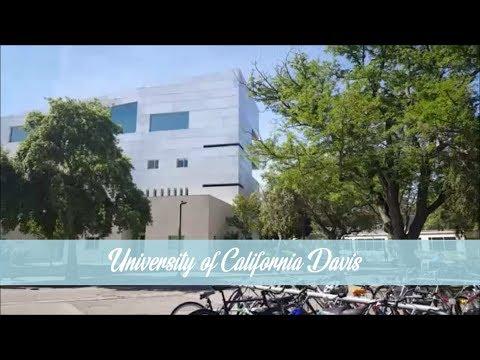 UC Davis Campus Tour / Montage | University of California