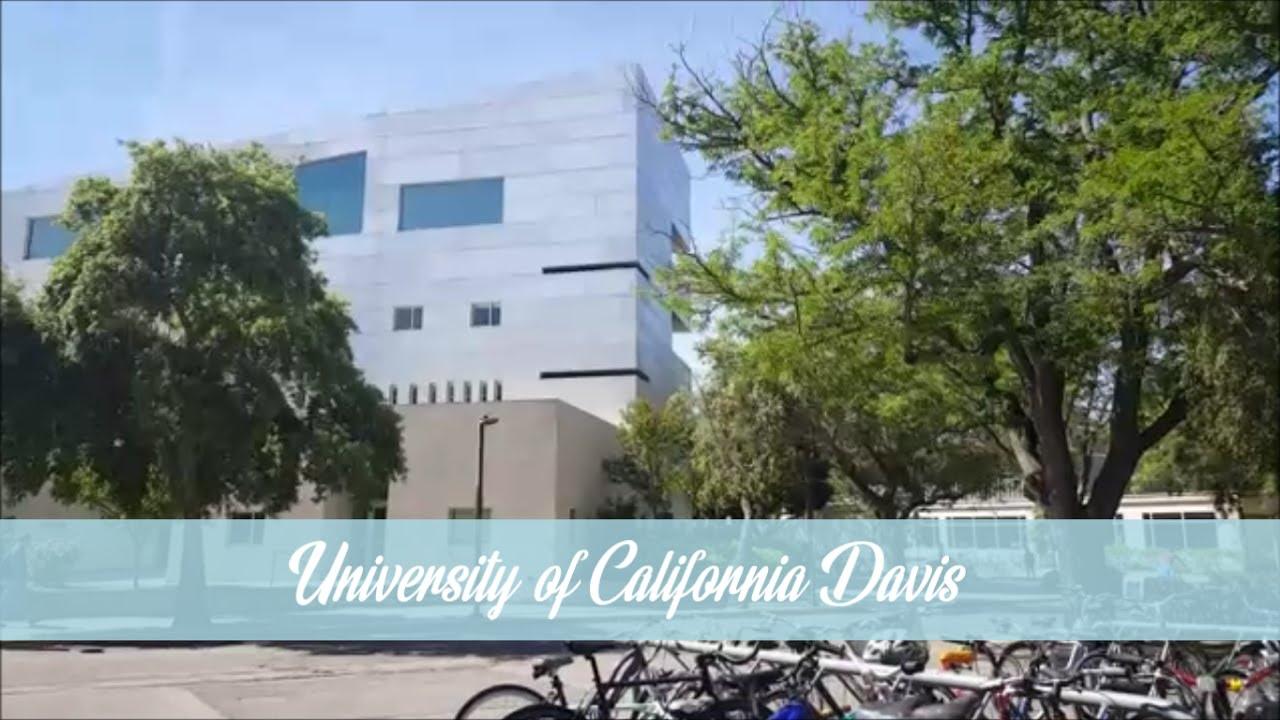 UC Davis Campus Tour / Montage | University of California ... Uc Davis Campus Tour