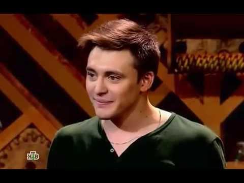 Хочу к Меладзе выступление участника Алексей Кудрявцев