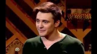 Хочу к Меладзе выступление участника: Алексей Кудрявцев