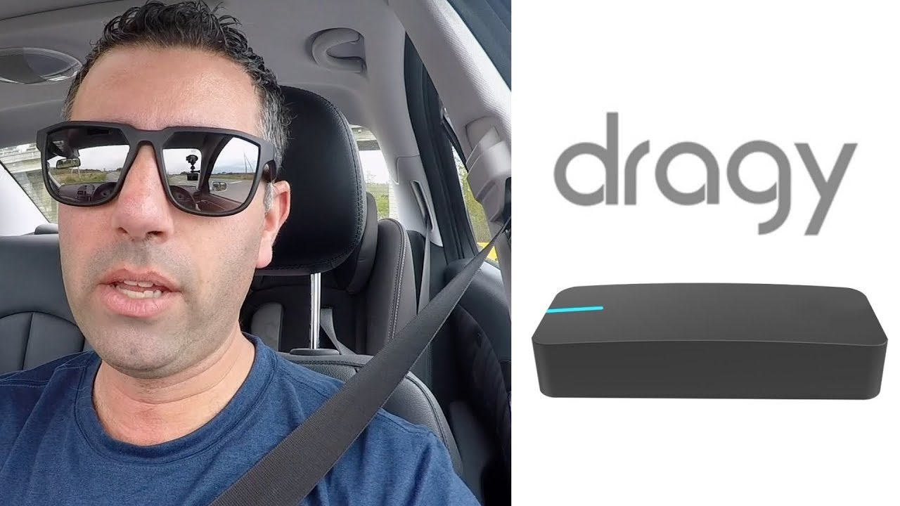 Dragy Review - Real Life Testing!