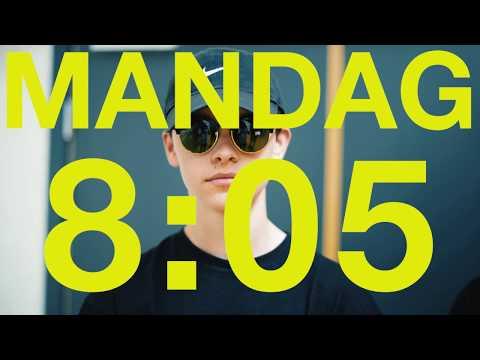 Sidste Skoledag Introvideo 9.b - Niels...