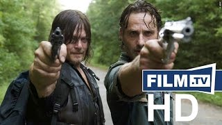 THE WALKING DEAD KINOFILM | NEWS