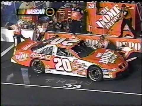 2001 Chevy Monte Carlo 400