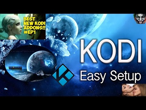 Kodi Jarvis 16.1 Download Install And Setup In Under 10 Mins The Fusion Addon