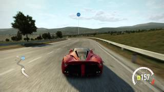 Forza Horizon 2 xbox 360 gameplay #7