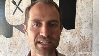 My Reaction When Guacamole Is Extra | Clint Morgan