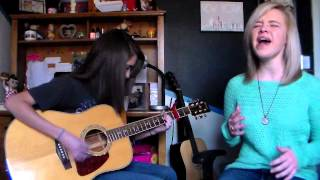 Praise You In This Storm - Casting Crowns (acoustic cover)