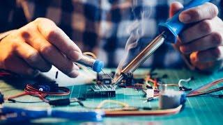 تعلم كيف تصبح خبير فتح وصيانة الأجهزة الإلكترونية بسهولة