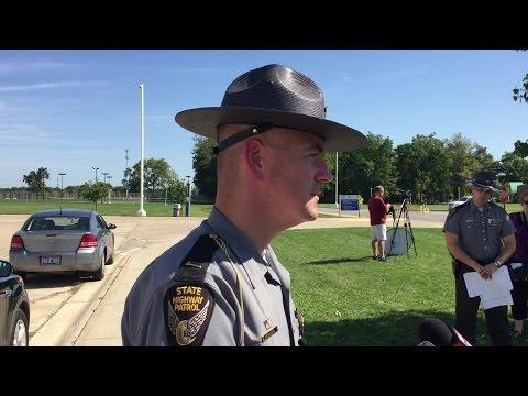 Lt. Robert Sellers on State Highway Patrol Trooper Velez pt 3