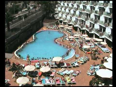 Revoli Playa Apartments Aqua Aerobics 29 07 2017