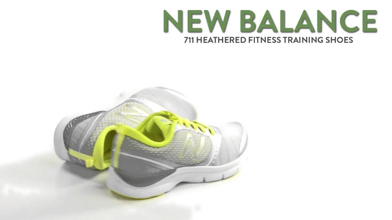 new balance 711 training shoe