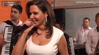 Zeljoteka Antena & orkestar ♪INTERMEZZO♪ (Daca Blagojevic) - Splet Brze dvojke (Igranka) i kolo