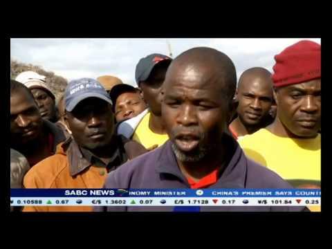 Marula Platinum Strikers Set To Resume Work On Tuesday