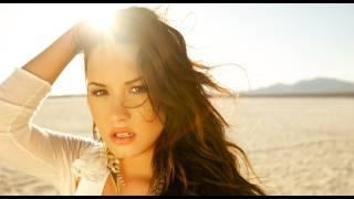 "Demi Lovato ""Skyscraper""  Official Music Video Inspired Makeup Tutorial Thumbnail"