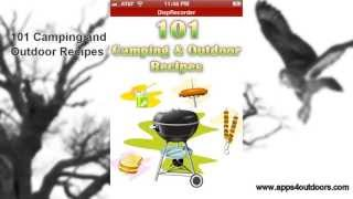 101 Camping And Outdoor Recipes | Wideo Walk - Through