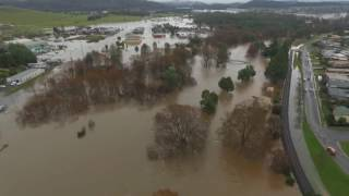Flooded Deloraine