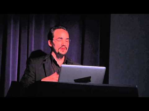 """Zeitgeist Day 2013: Peter Joseph 