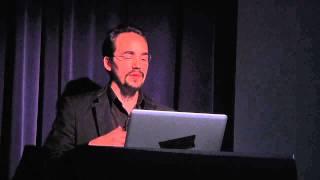 Zeitgeist Day 2013: Peter Joseph  