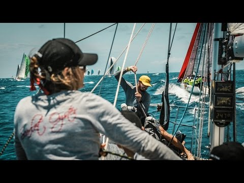 Epic highlights - 2017 Antigua Sailing Week