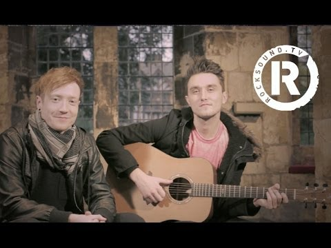 Mallory Knox - Lighthouse (Acoustic)