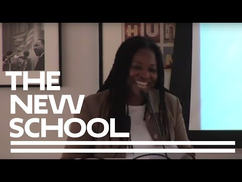 Annual MATESOL Student Speaker Series | The New School