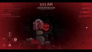Before The Dawn ROBLOX Gameplay [No Commentary]