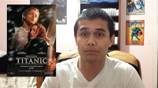 Favorite Movies   Titanic Movie Review