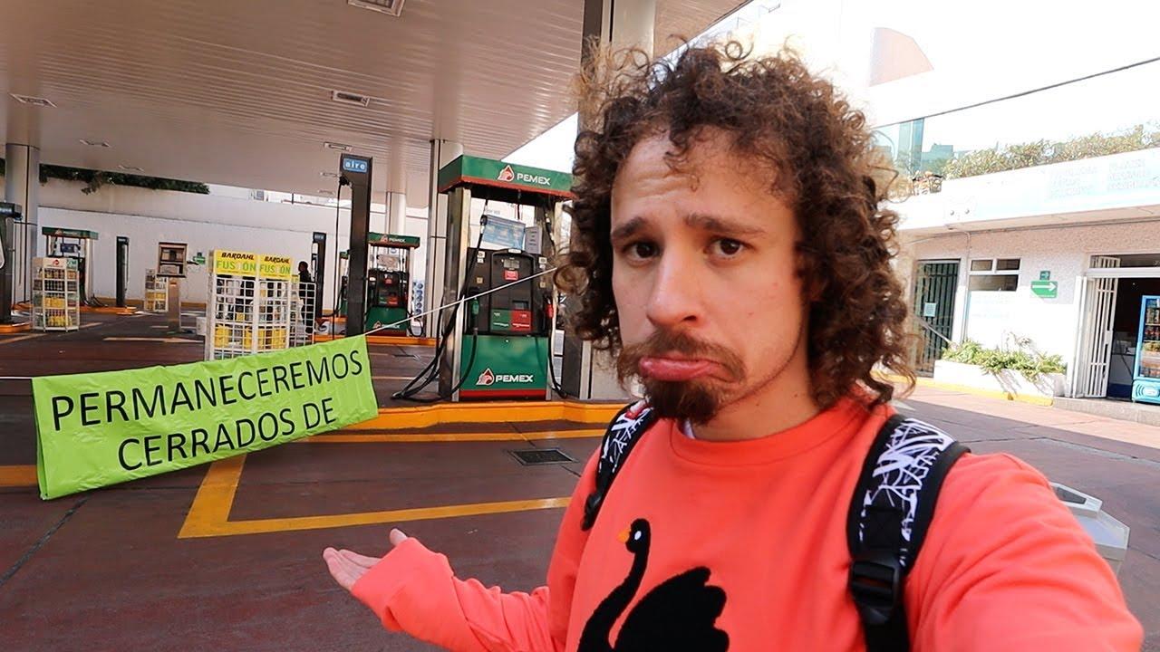 no-hay-gasolina