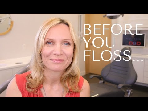 What you need to know now about receding gums and gum disease!