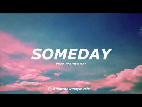 "[FREE FOR PROFIT] Chill Acoustic Pop Guitar Type Beat – ""Someday"""