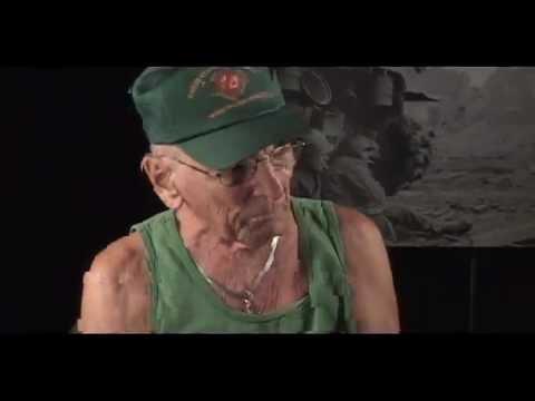 Central Illinois World War II Stories - Oral History Interview: Sam Weldon of Urbana